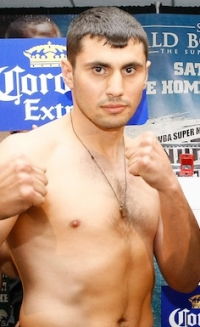 Arman Ovsepyan boxer