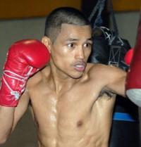 Juan Palacios boxer