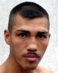 Martin Honorio boxer