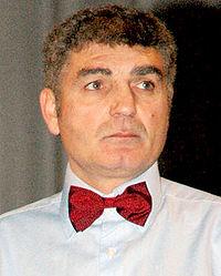 Patrizio Oliva boxer