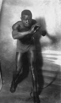 Bob Scanlon boxer