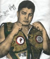 Joe Hipp boxer