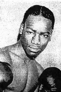 Charley Burley boxer