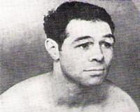 Cuthbert Taylor boxer