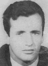 Gualberto Fernandez boxer