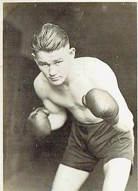 Mickey Miller boxer