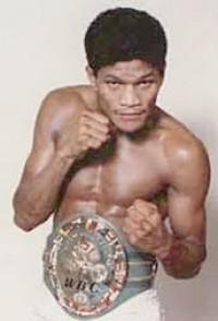 Luisito Espinosa boxer