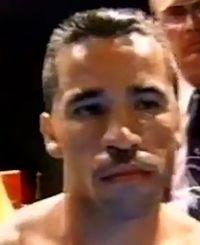 Tony Duran boxer