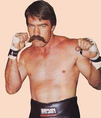 Pierre Coetzer boxer