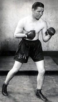 Billy Alger boxer