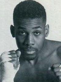 Jade Scott boxer