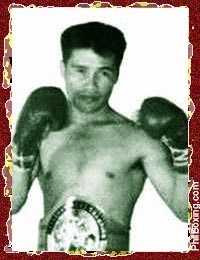 Samuel Duran boxer