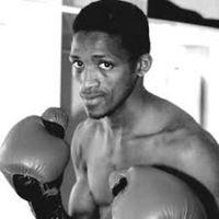 Phumzile Madikane boxer