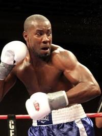Quantis Graves boxer