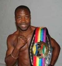 Ajose Olusegun boxer
