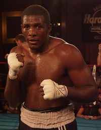 Kendrick Releford boxer