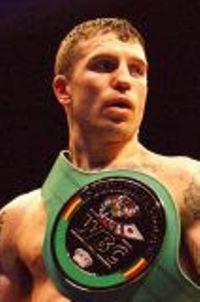 Danny O'Connor boxer