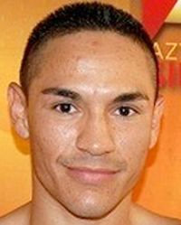 Juan Francisco Estrada boxer