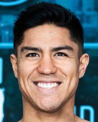 Jessie Vargas boxer