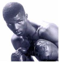 Fighting Mack boxer