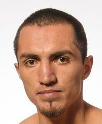 Carlos Jimenez boxer