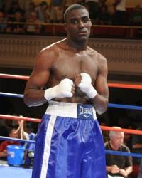 Isiah Thomas boxer