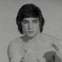 Angel Guinaldo boxer