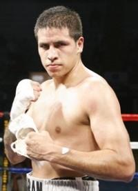 Marco Antonio Periban boxer