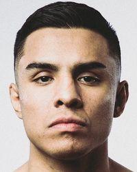 Adrian Granados boxer