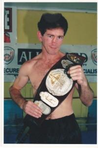 Jim Murray boxer