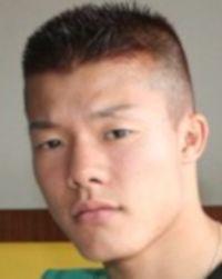 Tomoki Kameda boxer