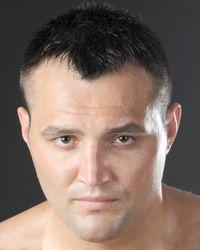 Christian Hammer boxer