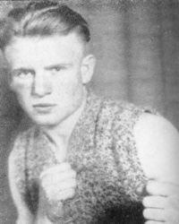 Jupp Besselmann boxer