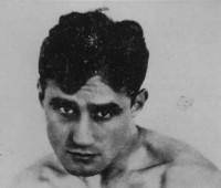Gino Bondavalli boxer