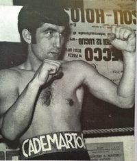 Ugo Poli boxer
