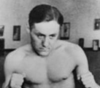 Richard Stegemann boxer