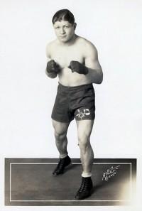 Meyer Grace boxer