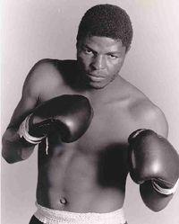 Thulani Malinga boxer