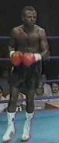 Ray Minus boxer