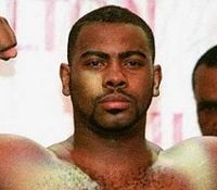 Vaughn Bean boxer