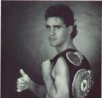 Joey Gamache boxer