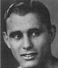 Manuel Quintero boxer