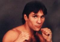 Stephane Haccoun boxer