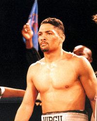 Virgil Hill boxer