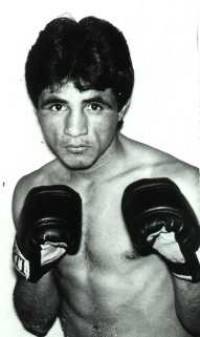 Juan Domingo Cordoba boxer