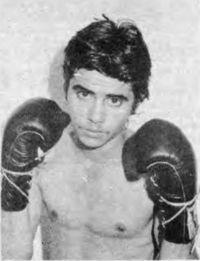 Edwin Diaz boxer