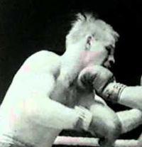Hans Werner Wohlers boxer