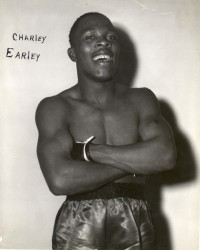 Charley Early boxer