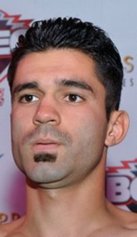 Hugo Ramos boxer