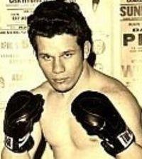 Isaac Marin boxer